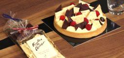 COMME UN CHEF à La Chocolaterie à Sierre