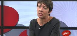 LE DÉBRIEF' avec Nicole Langenegger-Roux