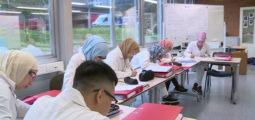 Les classes SCAI: raccorder le système de formation suisse