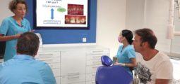 L'astuce dentaire – Consultation 14: La carie du biberon!