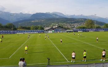FC Sion: match amical face au Valence CF ce soir à 18h45 à Tourbillon