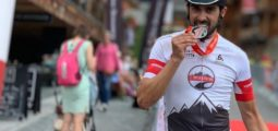 Tour des Stations: succès avec plus de 2000 participants dont Alberto Contador