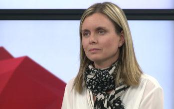 « Il n'y a pas de dysfonctionnements dans le Service. » Christine Genolet-Leubin, nouvelle cheffe de l'Environnement