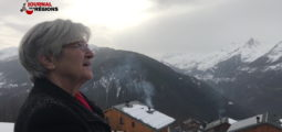 LE JOURNAL DES RÉGIONS avec Léman Bleu et 8 Mont-Blanc