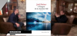 Joël Dicker, aux confins des mystères et enquêtes impossibles à Verbier