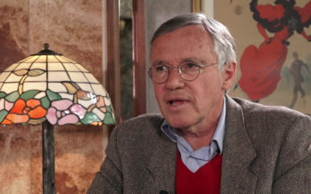 HUMAIN PASSIONNÉMENT reçoit François Barras