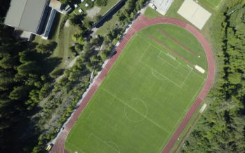 5e capsule «Sport Valais»: visite du Centre Sportif cantonal d'Ovronnaz