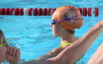 """6e capsule """"Sport Valais"""": à la découverte de la natation haut-valaisanne"""