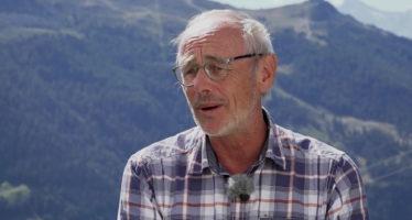 HUMAIN PASSIONNÉMENT rencontre Georges Meynet
