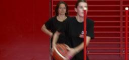 """7e capsule """"Sport Valais"""": focus sur la formation dans le basketball valaisan"""