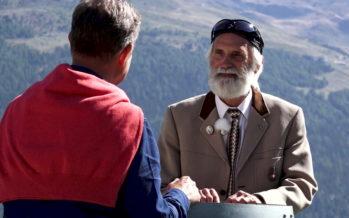 HUMAIN PASSIONNÉMENT rencontre Serge Lambert