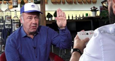 Tête à Tête: Jean-Luc Barbezat
