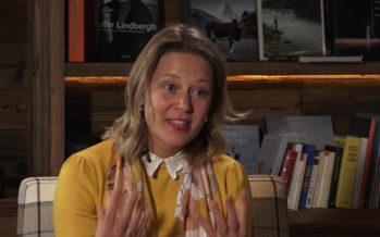 HUMAIN PASSIONNÉMENT rencontre avec Isabelle Bester