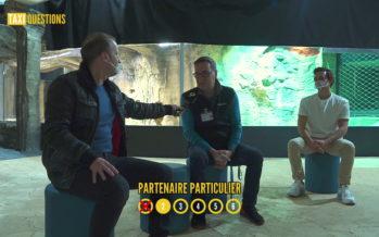 TAXI QUESTIONS –  Course 115 avec Mickael Ammann de Reverolle