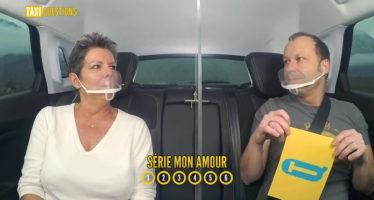 TAXI QUESTIONS – Course 117 avec Carole Sansonnens de Chamoson