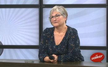 LE DÉBRIEF' avec Carole Furrer