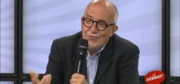 LE DÉBRIEF' avec Jean-Noël Wetterwald