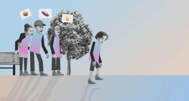Sujet : Violence juvénile – Le harcèlement scolaire
