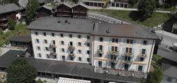 L'hôtellerie en Valais, investir ou mourir