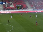 FC Sion – Bâle: l'interview d'après-match de Kevin Fickentscher