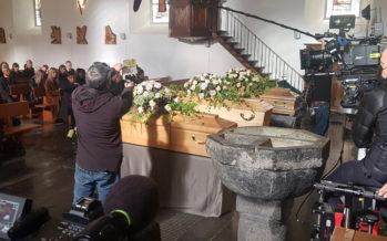 Hors Saison en tournage dans le Val d'Illiez