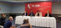 """FC Sion/Gelson Fernandes: """"Arsène Wenger m'a dit: ce n'est pas important où tu travailles mais avec qui…"""""""