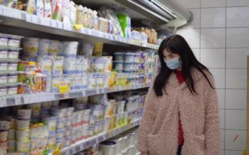 Port du masque obligatoire dans les magasins: le Valais suit les cantons romands