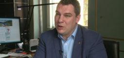 Présidences de villes: le sierrois Pierre Berthod est candidat à sa succession