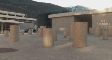 [TANDEM] Kunst am Bau, l'art dans la construction (4/4)