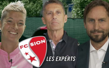 """Nos """"Experts FC Sion"""": Les Rouge et Blanc seront-ils Européens en fin de saison?"""