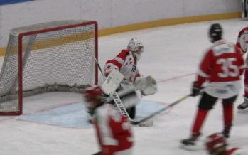 Hockey sur glace: l'unité cantonale junior attendra