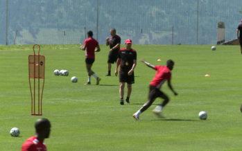 Le FC sion décimé par une épidémie de gastro-entérite, le premier match amical de Stéphane Henchoz annulé