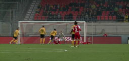 FC Sion vs. Young Boys: le match des triplés