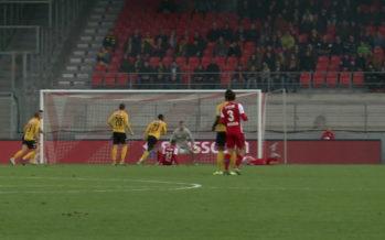 FC Sion vs. Young Boys: le match des triplés