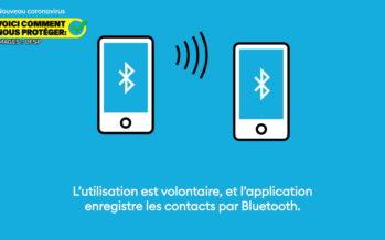 SwissCovid: c'est parti pour le traçage via mobile