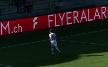 Le FC Sion a le vent en poupe