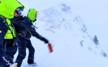 Patrouilleurs des Crosets: les anges gardiens des skieurs