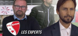 """Les """"Experts FC Sion"""" analysent la reprise du championnat"""