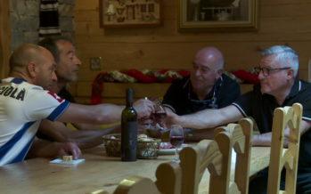 FC Sion: les Italiens du Valais nous parlent de Fabio Grosso