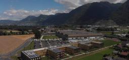 Hôpital de Rennaz: 125 millions sur 15 ans pour le stabiliser