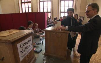 Conseil des Etats : les Valaisans de l'étranger exclus du scrutin