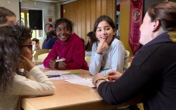 Nouvelle journée sans école pour 30'000 jeunes valaisans: place aux camps de vacances