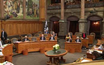 Fédérales 2019: le Conseil des Etats, c'est quoi ?