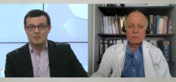 """""""Quelques petits indices nous indiquent que la propagation ralentit"""" annonce Nicolas Troillet"""