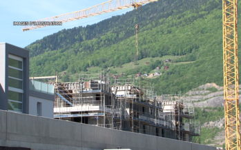Des inspecteurs cantonaux en renfort de la SUVA pour les contrôles sanitaires sur les chantiers du canton