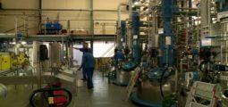 «Erebus»: nouveau projet prometteur de la Société suisse des explosifs en termes d'emplois