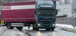 Relais routiers: soupers chauds pour les chauffeurs