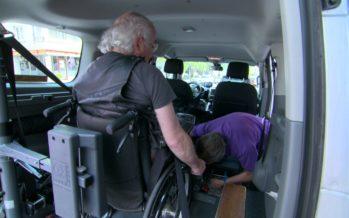 Transport Handicap: la mobilité pour tous