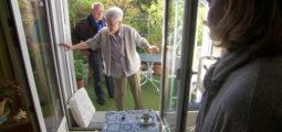 Les chutes: tomber quand on est âgé