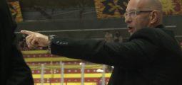 Complètement Sport reçoit Dany Gelinas, l'entraîneur du HC Sierre, à l'aube d'une nouvelle saison de Swiss League.